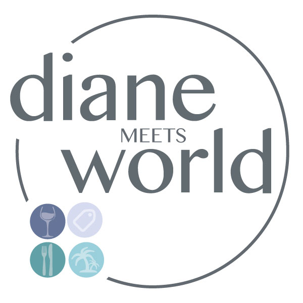Diane Meets World