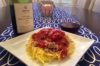 Ground Turkey Marinara & Spaghetti Squash